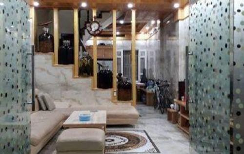 Cafe sân vườn nhà hiếm phố Nguyễn Chí Thanh DT 50mx5T giá 5.4 tỷ