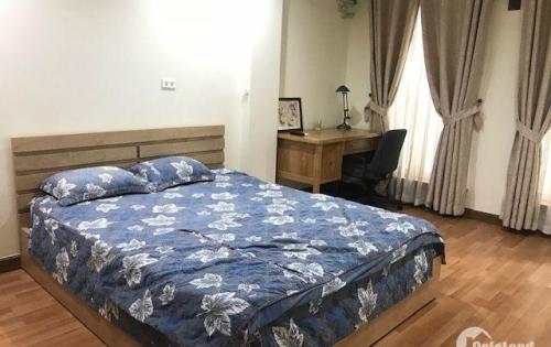 Cần bán nhà hiện đang cho khách Nhật thuê căn hộ.