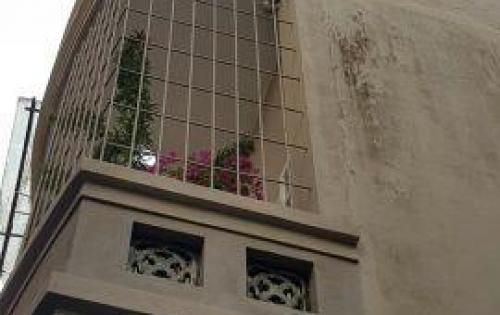 Hoàng Hoa Thám 30m2 – 4 tầng – 3.3 tỷ Ba Đình