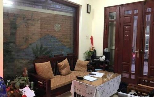 Nhà Đội Cấn – Hà Nội- kinh doanh cho thuê siêu lợi nhuận cho dân đầu tư
