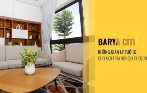 bán dự án Nhà Phố cao cấp bậc nhất thành phố Bà Rịa - Barya Citi ( BR-VT) 3,3ty/330m2