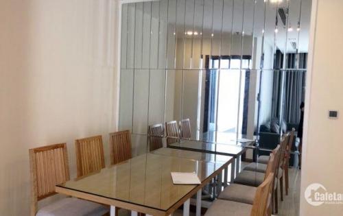 Độc quyền bán căn hộ tại Vinhomes giá 6 tỷ đã có sổ hồng 3PN, 2WC liên hệ: 0931467772