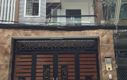 Bán Nhà Phố hẻm xe hơi - Nguyễn Văn Đậu  -0906223063