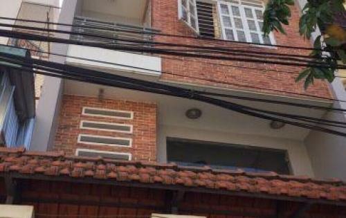 Biệt thự phố tuyệt đẹp đường 10m khu dân cư Bình Lợi Dt: 5x12m Nhà 1 trệt 3 lầu áp mái, nội thất cao cấp,toàn bộ gỗ đỏ và căm xe Giá: 7,7 tỷ
