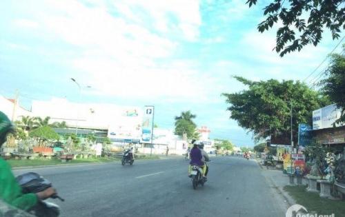 Bán nhà kdc 999 ngang cây xăng số 9, Bình Thủy, Cần Thơ cầu hướng cầu Rạch Xúc