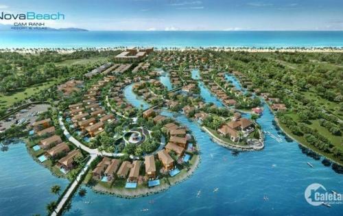 Novabeach Cam Ranh Resort & Villas - Dự án cuối cùng còn lại Tại Bãi Dài Cam Ranh - 0902.247.239