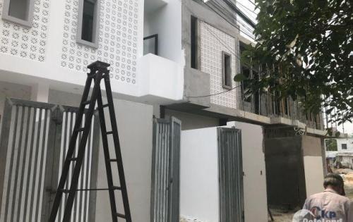 Dãy nhà phố Đỗ Thúc Tịnh – nơi an cư hoàn hảo cho cuộc sống mới