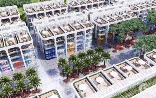 Bán shopvillas siêu lợi nhuận dự án The Arena Cam Ranh - lợi nhuận 10%/năm