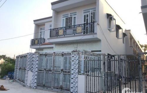 Chính chủ mở bán Nhà phố mới xây, ngay Ngã 4 Phước Lý, giá chỉ 950Tr, sổ hồng trao tay. LH: 0932.634.986
