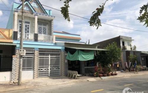 Cần bán nhà gấp 100 m2, ấp Long Phú, Cần Giuộc