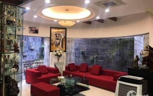 Bán nhà Phố Hoàng Ngân, Kinh Doanh, 61m2x5T, giá 11.6 tỷ. LH 0904477726