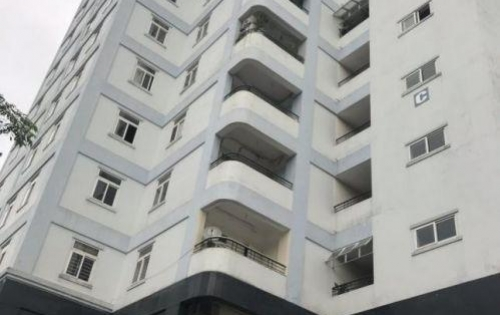 Tôi cần bán gấp chung cư Bộ Quốc Phòng, ngõ 120 Hoàng Quốc Việt, 2 ngủ, 30tr/m2.