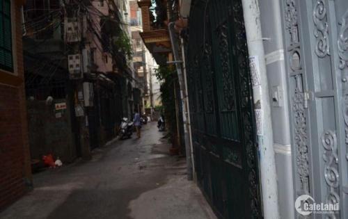 Nguyễn Khang – 43m2 – 4 tầng – 4mMT – 4 Tỷ Cầu Giấy