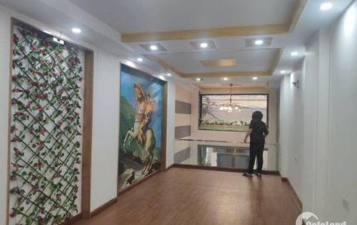 Chính chủ bán nhà Yên Hòa,39m2, 6 tầng, Mới tinh