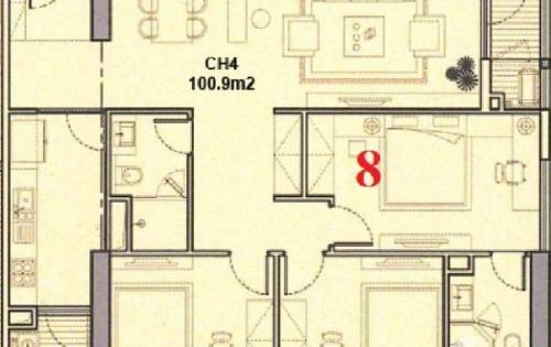 Cần bán gấp chung cư a10 nam trung yên. Căn số 08 tầng 19.
