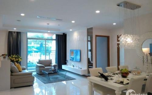 Bán căn hộ đường Hoàng Quốc Việt, 93m2, góc 3pn, giá bán 26,5tr/m2, tầng 8.
