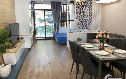 Căn hộ cao cấp nằm ngay làng đại học, đối diện KDL Suối Tiên, giá 750tr, LH: 0934 776 083