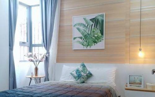 Căn hộ chung cư cao cấp ngay Làng đại học Thủ Đức, cạnh Suối Tiên, LH: 0934 776 083