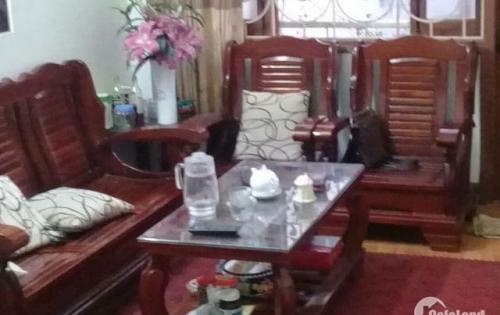 Bán nhà riêng phố Khâm Thiên, DT 39m2, MT 4,2m