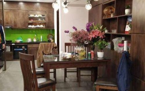Nhà đẹp phố Tôn Đức Thắng - Kinh doanh cực tốt - oto đỗ cửa - ngõ rộng thông thoáng giá tỷ