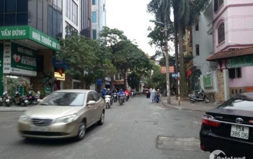 Bán nhà phân lô, ô tô tránh, kinh doanh tốt ngõ 56 Trần Quang Diệu,65m2x5 tầng,giá 10,5 tỷ