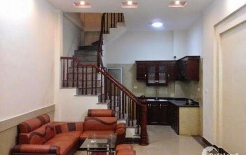 Chính chủ bán nhà Phân Lô Chùa Bộc 2 mặt thoáng, Ô TÔ đỗ cửa, 35m*4 tầng, giá đẹp.