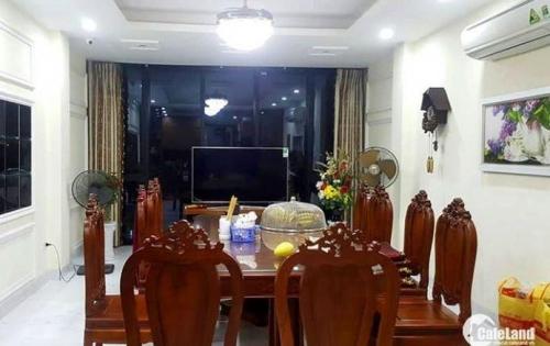 MP Nam Đồng mới, 80m2 nở hậu, 8 tầng thang máy, mặt tiền 4m. 23 tỷ