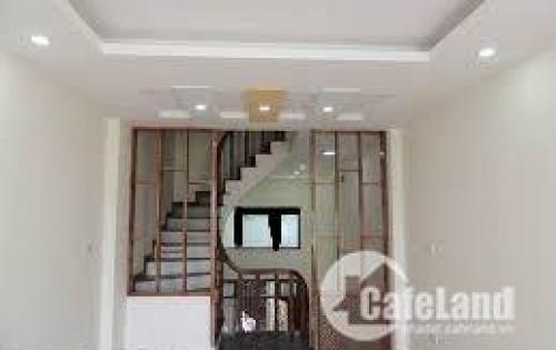 Bán nhà đẹp Thịnh Quang 35m2X 5 tầng giá chỉ 3 tỷ 9