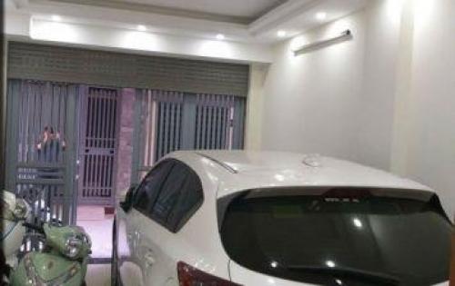 Bán Gấp! Nhà mới 5 tầng phố Tôn Đức Thắng, 3 ngủ, gara ô tô. 6,1 tỷ