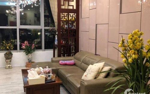 CHUNG CƯ MINI CHÙA BỘC – Phạm Ngọc Thạch-800tr/căn-oto đỗ cửa- kinh doanh