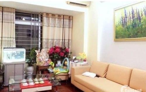 Bán nhà Chính Chủ-Phân Lô- Ô TÔ đỗ sát nhà phố Cát Linh 38m*4 tầng, MT4,3m, giá đẹp.
