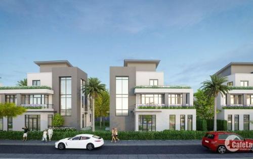 Chủ đầu tư Viglacera mở bán dự án ShopHouse Lan Viên thuộc KĐT Đặng Xá, Gia Lâm, Hà Nội.