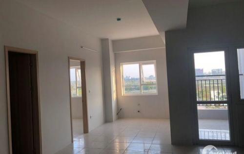 Bán căn hộ giá rẻ - 2 ngủ - 2 vệ sinh 61m giá 666tr HH02A Hà Đông.