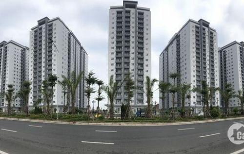 Bán căn hộ 2 ngủ 2wc 68m2 ở Hà Đông giá 730triệu- chung cư giá rẻ Thanh Hà.