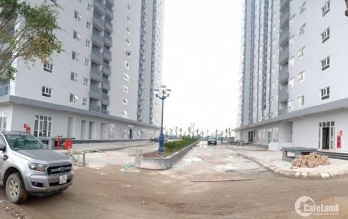 Chính chủ bán căn 2 phòng ngủ 61m2 660tr tại chung cư giá rẻ Thanh Hà- Hà Đông