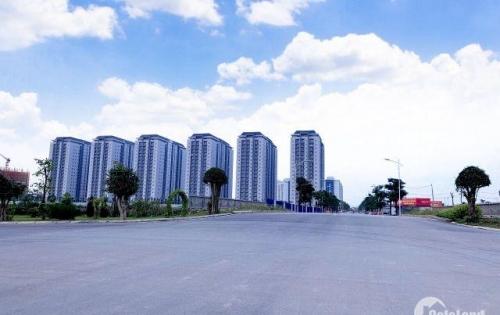 Bán căn hộ 2 ngủ 2wc 65m2 giá 680 triệu quận Hà Đông, chung cư giá rẻ Thanh Hà.