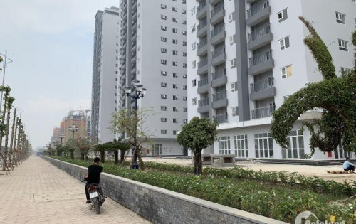 Bán căn hộ 2 ngủ 66m2 hạ giá sâu cắt lỗ cực rẻ 100 triệu đồng tại Thanh Hà quận Hà Đông.
