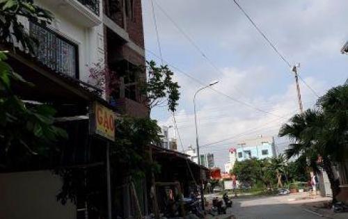Bán nhà đường Lê Trọng Tấn, Hà Đông cạnh Park City Hanoi. 50m2, 4,85 tỷ, kinh doanh tốt.