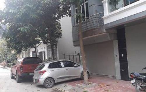 Bán nhà đẹp khu Liền Kề, KĐT Văn Phú, Phú La, Hà Đông. 50m2, 5.35 tỷ