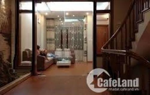 Nhà Trần Phú Hà Đông 62m2 ô tô vào nhà chỉ 4 tỷ 650