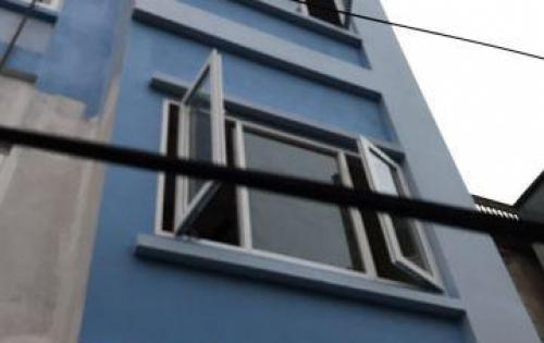 Chính chủ bán nhà mới xây khu vực Phú Lãm, Hà Đông, giá ưu đãi.