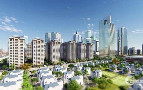 Nhận nhà liền tay, giá trực tiếp từ chủ đầu tư, từ 10,5 triệu/m2- 0981766683