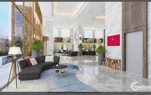 HẠ LONG BAY VIEW Căn hộ khách sạn tiêu chuẩn 5⭐️.