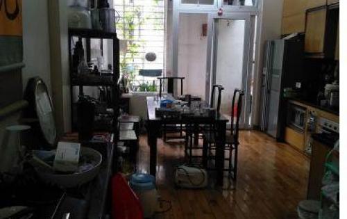 Hot! Nhà Rẻ Phố Lạc Trung Quận HBT, Oto Vào Nhà, 88m2, 5Tầng, MT 4m, Giá 9.6Tỷ