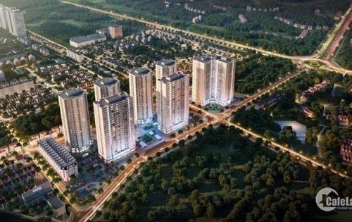 MIPEC CITY VIEW CĂN 3 NGỦ CHỈ 1,3 TỶ ,CHIẾT KHẤU 100TR.LH 0968 909 238