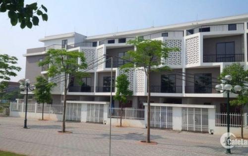 Liền kề Nam 32, 78m2 xây 3,5 tầng view công viên giá chỉ bằng 1 căn chung cư 3PN, 0961461594