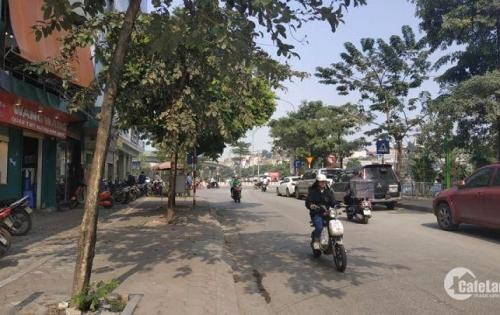 Mặt phố 85m Kim Giang 12,3 tỷ kinh doanh, nhà hàng, khách sạn, VP, phòng khám