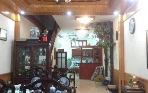 Biệt thự đẹp_ô tô đỗ cửa_thông số vàng_DT 95m2_6T_phố Lĩnh Nam – Tam Trinh.