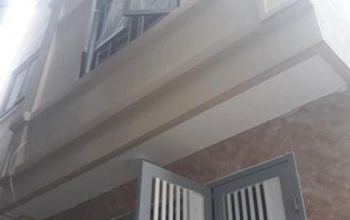 Bán Nhà Lĩnh Nam 30m2x 4 Tầng , sổ đỏ chính chủ giá 2 tỷ có thương lượng