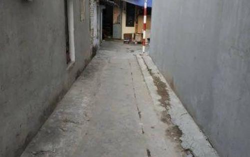 Bán Gấp Nhà Phố Vĩnh Hưng Hoàng Mai Hà Nội